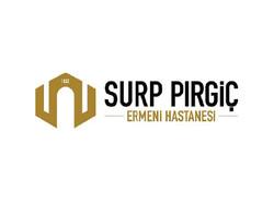surp pırgiç logo