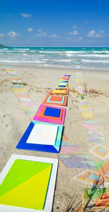 POROS BEACH SQUARES