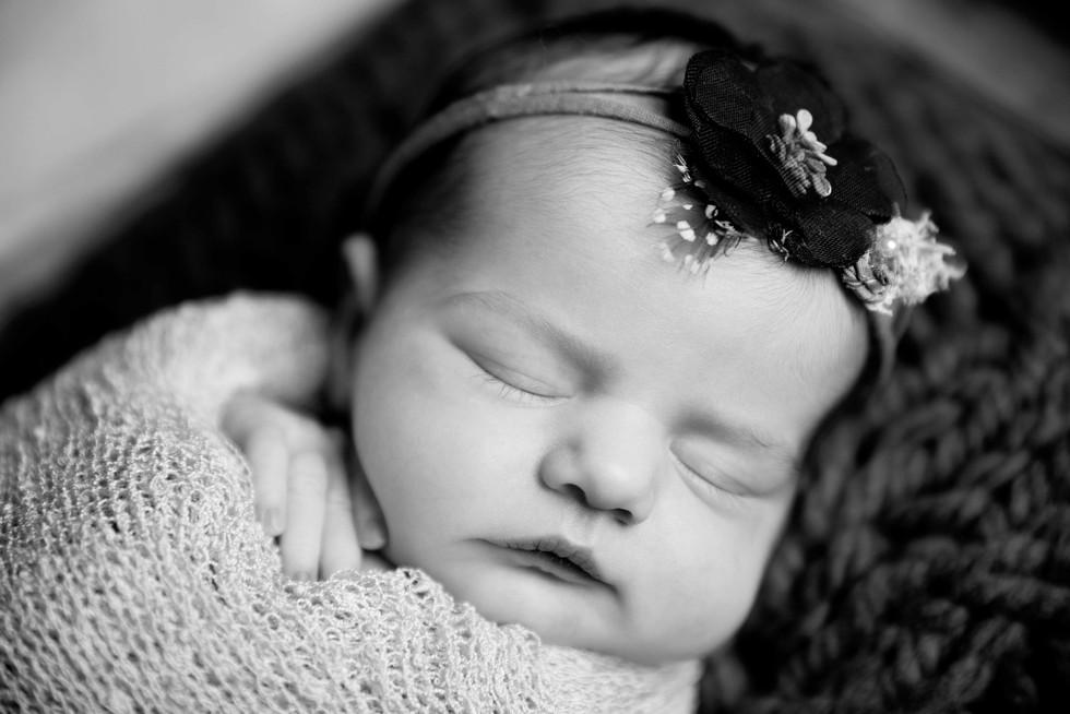 Photographe naissance - Rennes, Chantepie (35)
