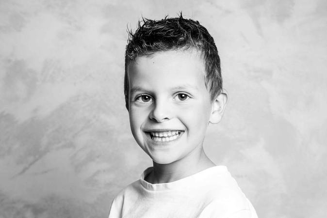 Photographe Portrait de famille Rennes, Chantepie (35)