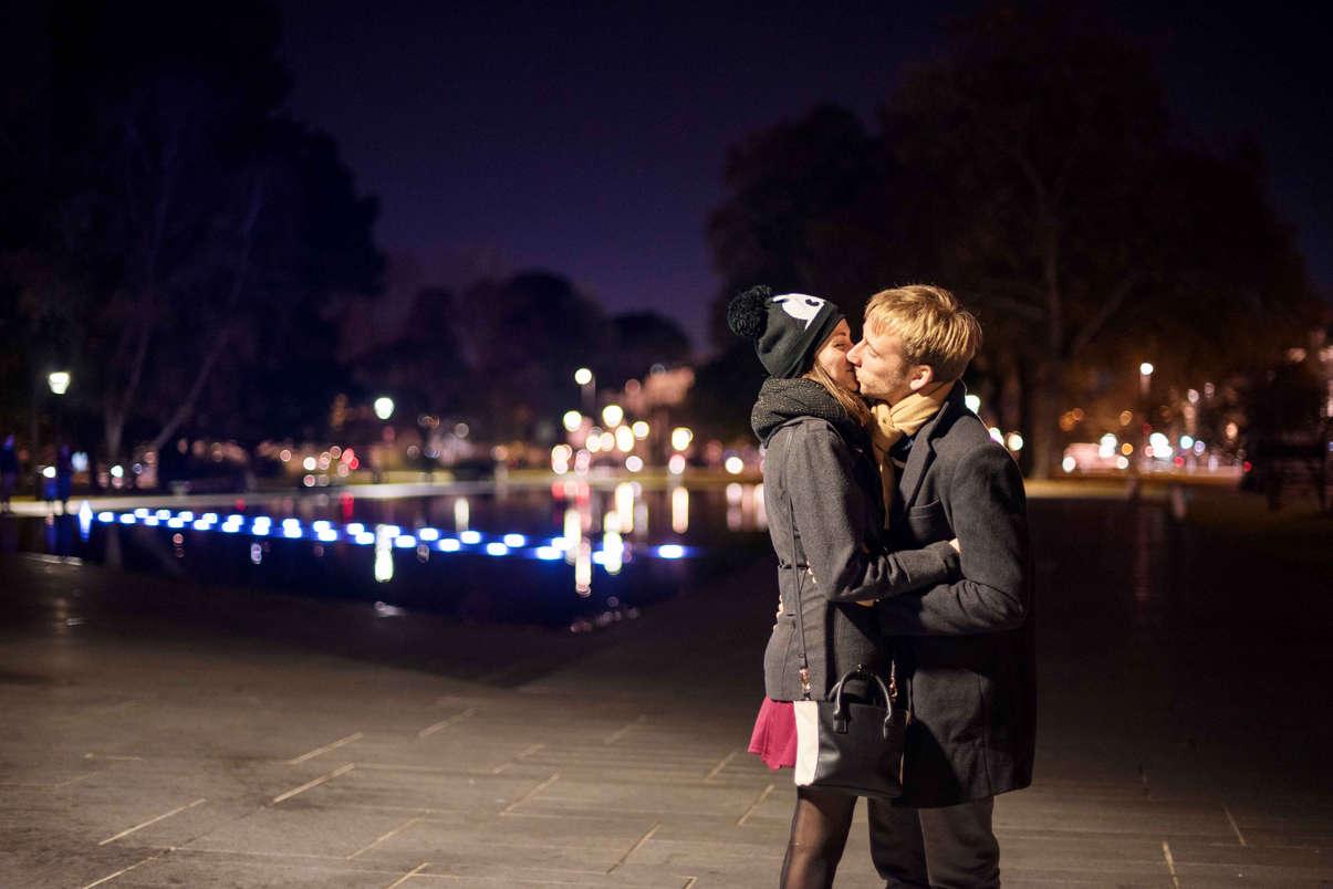 Photographe couple - Rennes, Chantepie (35)