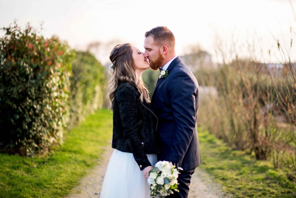 Photographe de mariage - Rennes, Chantepie (35)