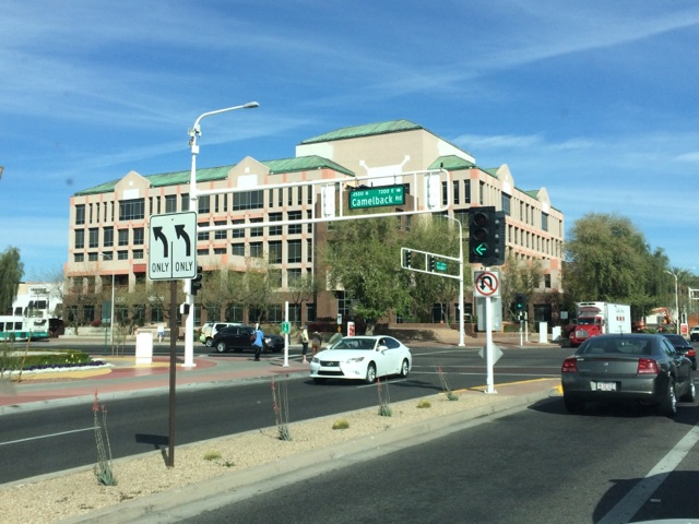 Scottsdale Fashion Square Office