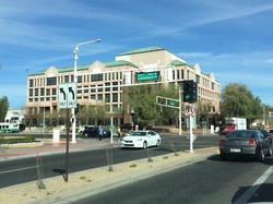 Scottsdale Fashion Square Corporate Before