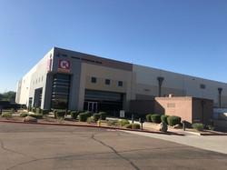 Circle K Distribution Center
