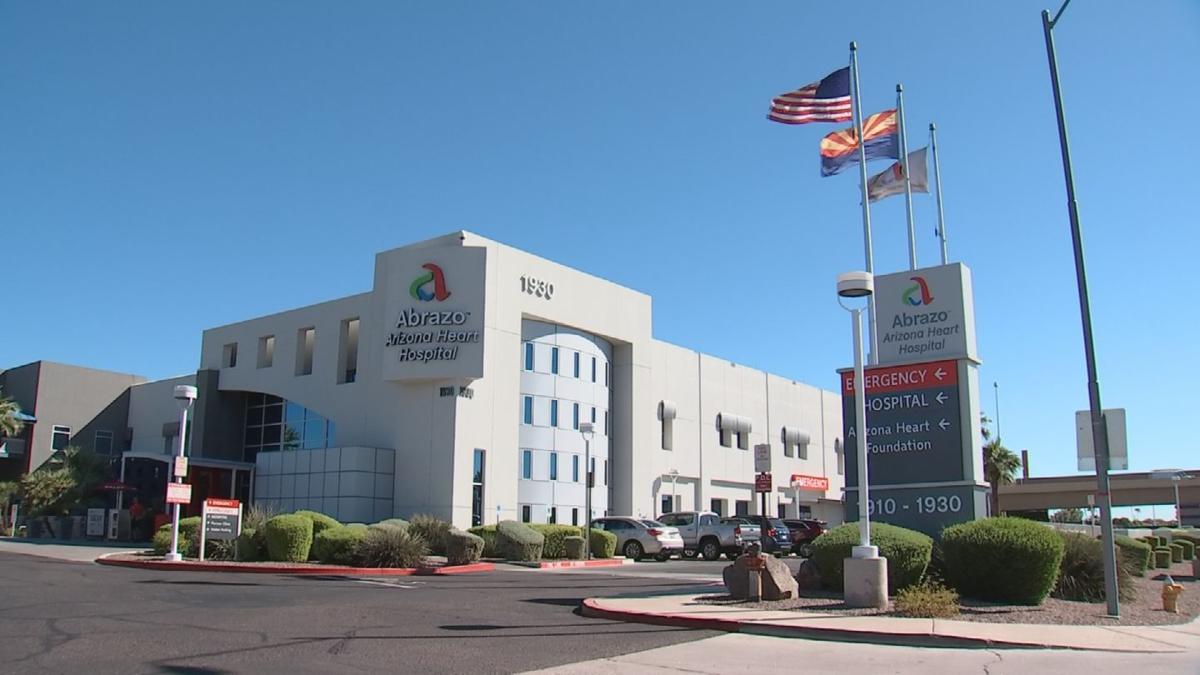 Abrazo Heart Hospital
