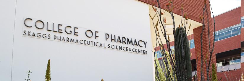 UA College of Pharmacy