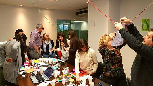 Design Thinking en Ledesma - por Federico Fros Campelo