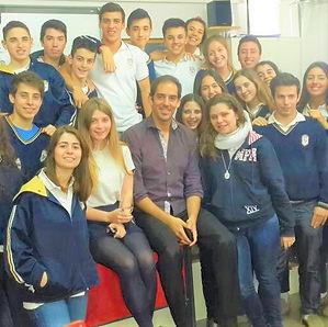 Federico Fros Campelo