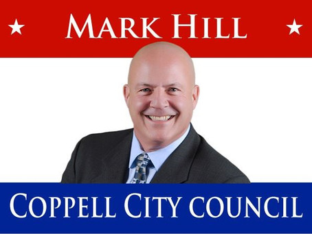 2020 Coppell City Council Re-election