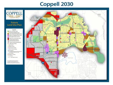 Mark Hill: A Vote Against High Density Housing