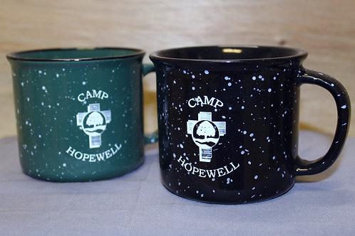 Camp Hopewell Mugs