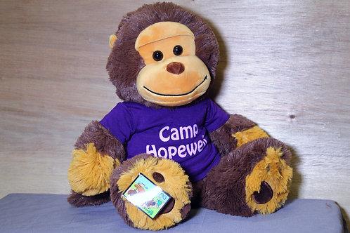 Oversized Stuffed Animal