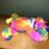 Thumbnail: Tie Dye Stuffed Animal