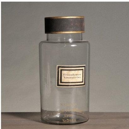 Herborist Jar XL