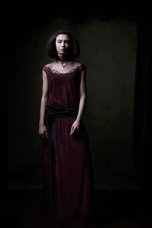 Evening Dress Whisper  N. 107