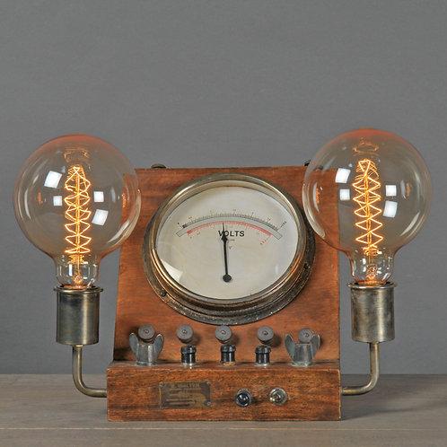 Edison Lamp - N. 1