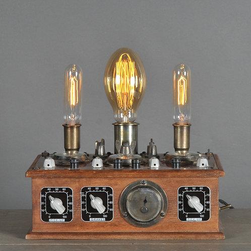 Edison Lamp - N. 2