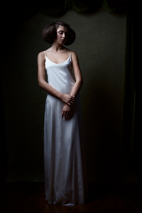Undergarment dress N.717