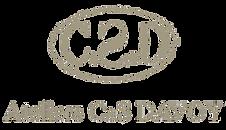 CSD Davoy Logo Gold.png