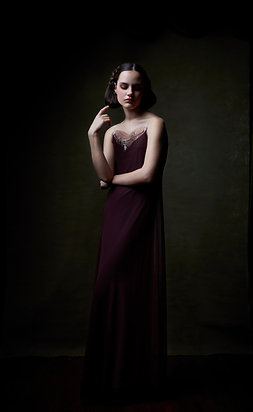 Evening Dress Whisper N. 113
