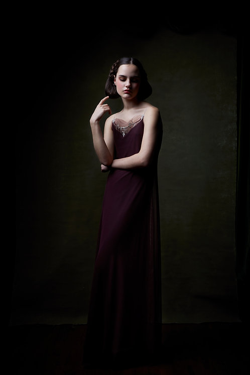 Evening Dress Whisper N. 113
