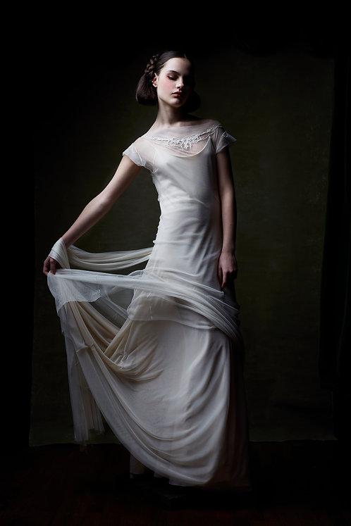 Wedding Dress Whisper N. 109