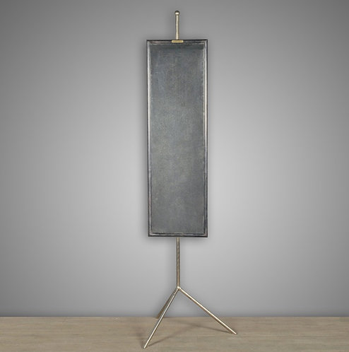 Circus Mirror on stand