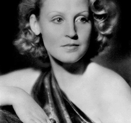 Brigitte Helm: the woman behind the screen vamp