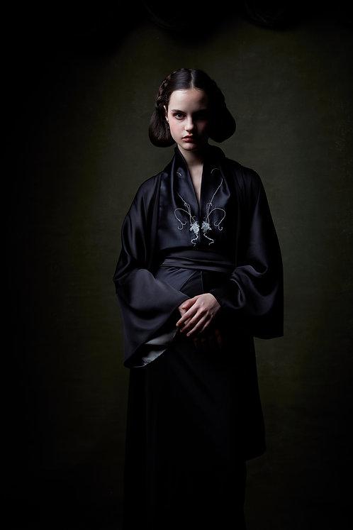 Silk Kimono Whisper N. 116