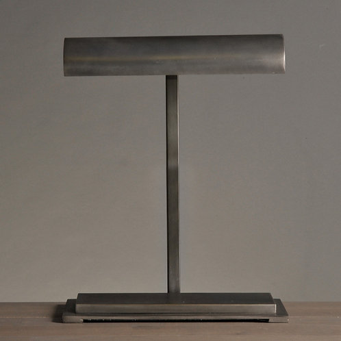 Industrial Lamp With Base