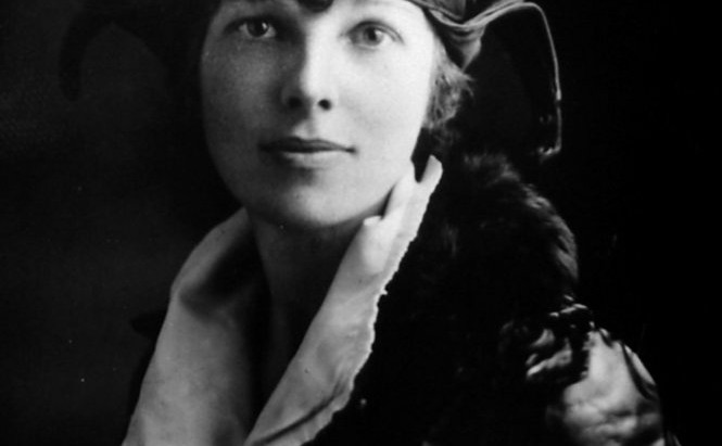 Women who followed their dreams: Amelia Earhart