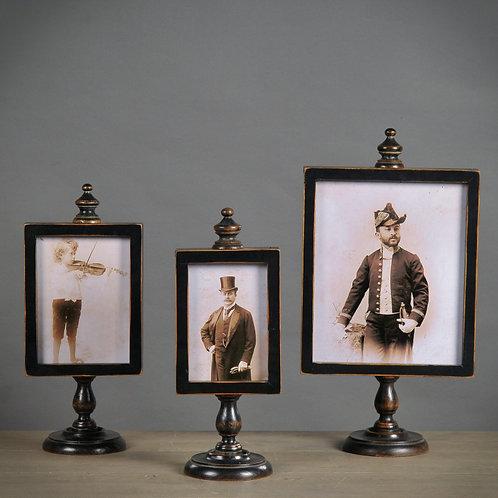 Retro Frames (set of 3)