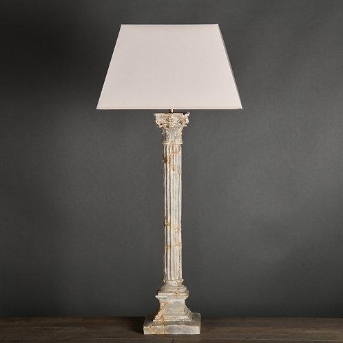 Fragment Lamp - Grey