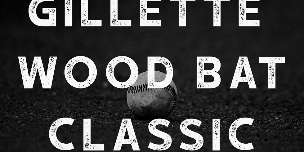 Gillette Wood Bat Classic