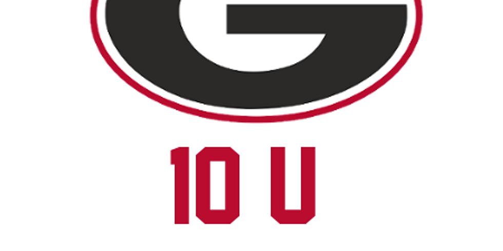 10U Team Tryouts