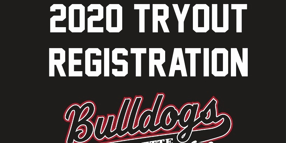 2020 Team Tryouts