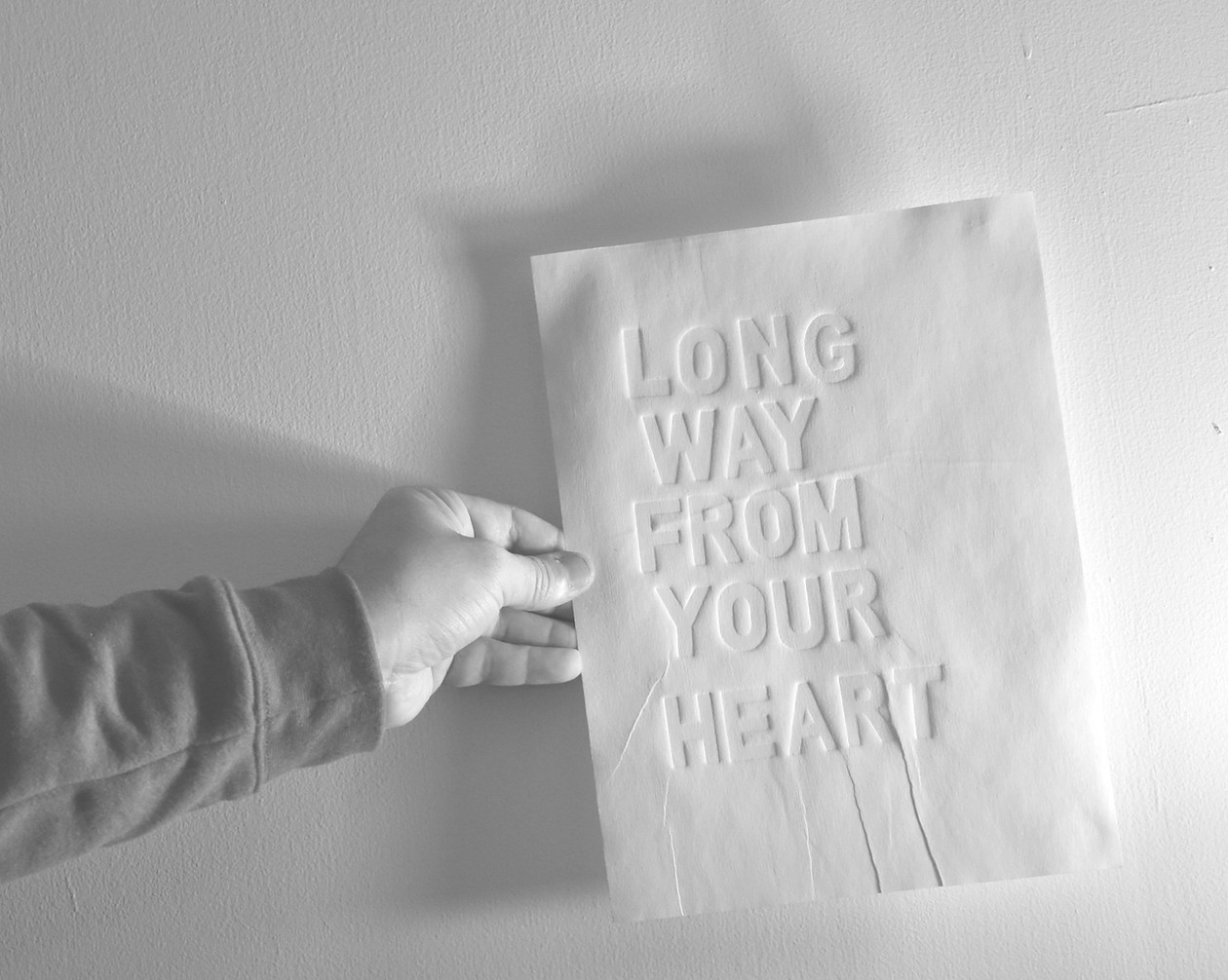 long way from your heart