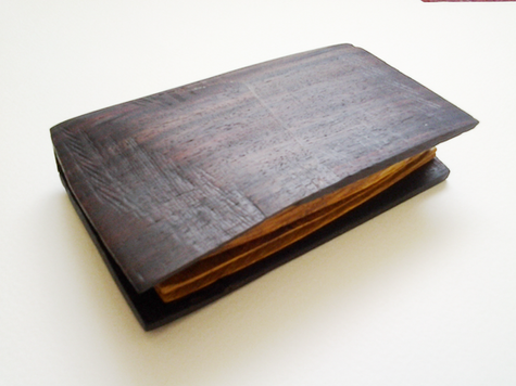 rosewood and oak: book of things we do not know