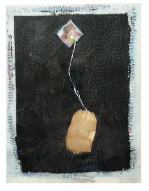 teabag, © 2010 Mike Sweeney