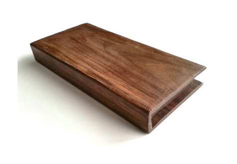 black walnut: book of things we do not know