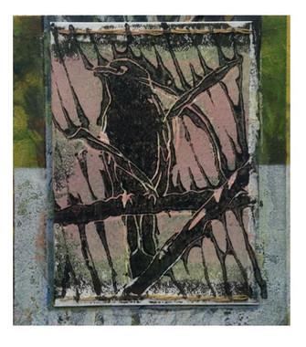 bird, © 2010 Mike Sweeney