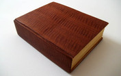 mahogany and basswood: book of things we do not know
