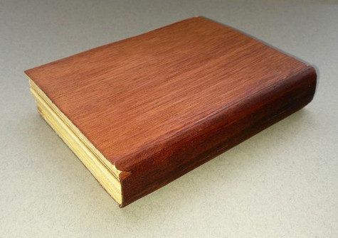 sapele and basswood: book of things we do not know
