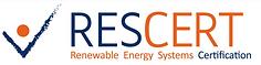 Rescert zonnepanelen Solar Eco technics