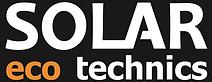 Logo Solar eco technics