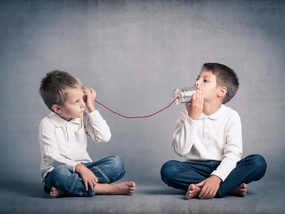 Apprendre à communiquer