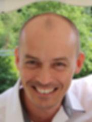 Olivier Babando, formateur en parentalité positive et éducation bienveillante Faber & Mazlish