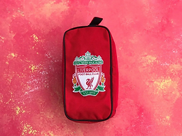 Cумка Спортивная для обуви FC Liverpool
