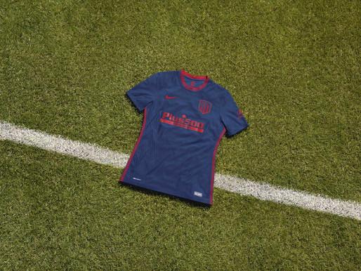 «Атлетико де Мадрид» выпускает привлекательный взгляд